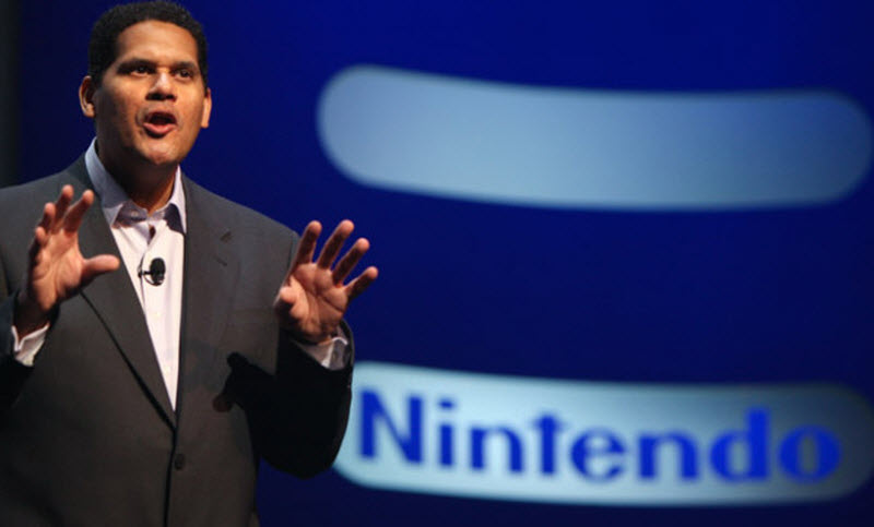 Nintendo anuncia agenda para E3 2015