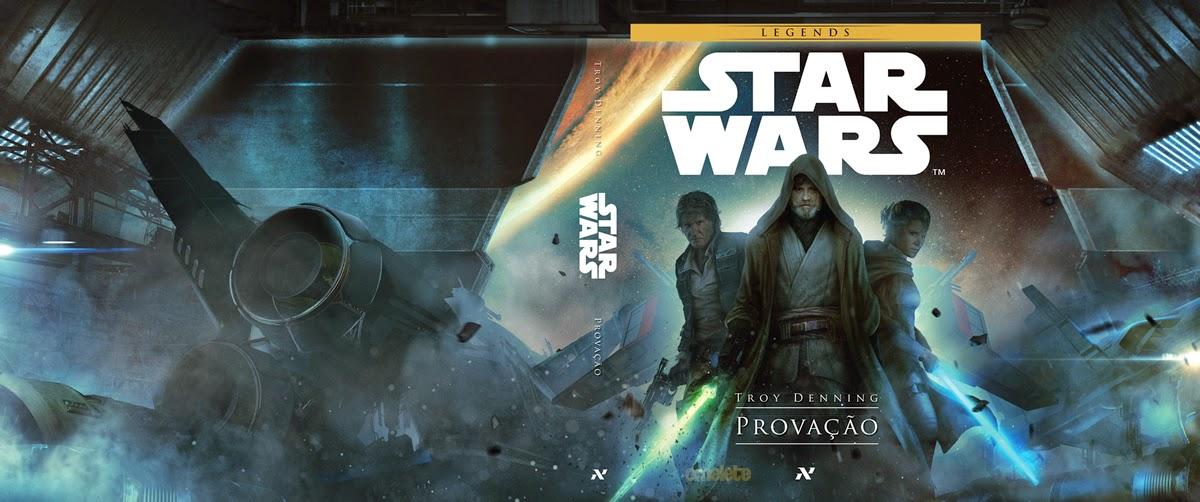 Universo Expandido de Star Wars