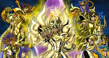 CCXP2015: Produtor de Saint Seiya: Soul Of Gold informa que nova série animada está por vir